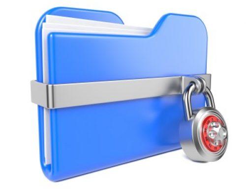 Verrouiller l'accès à un fichier Excel