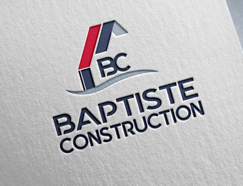 Logo Baptiste Construction