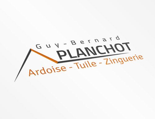 Logo Planchot Guy-Bernard Couverture