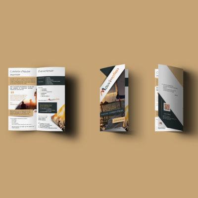 Brochure Evénementiel Mouv'imotion